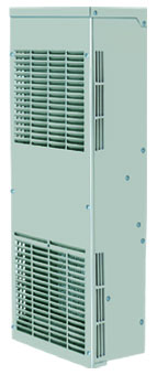 Guardian/GuardianX DP38 480 Volt NEMA 4 or 4X Air Conditioner