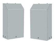Higher Capacity Guardian/GuardianX Series Air Conditioners