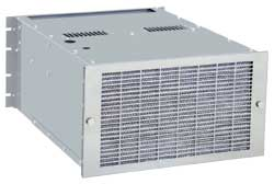 H10 Series Horizontal Rack-Mounted Air Conditioner