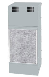 TrimLine Series NP33 Air Conditioner