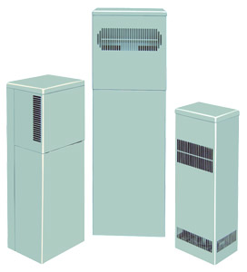 Advantage Series Heat Exchangers