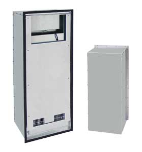 Integrity Series Air to Air Heat Exchanger