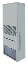 Guardian DP52LV 480V Air Conditioner photo