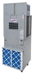 Intrepid EP56TR-4 Air Conditioner photo