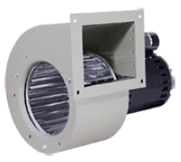 Single Centrifulat Blower