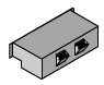 KPL529 Packaged Blower