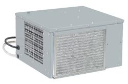 Horizontal Super-Mini Air Conditioner photo