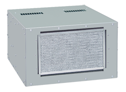 Top-Mount Compact Air Conditioner photo