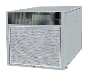 Top-Mount H12 Air Conditioner photo