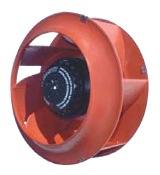 K2BC4E225/63A Impeller photo