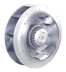 KBC2E225/40A Impeller photo
