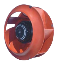 KBC2E225/63B Impeller photo