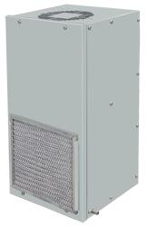 Narrow-Mini Air Conditioner photo