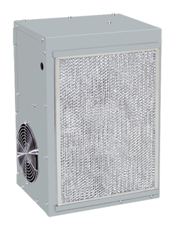 NP17 Switchable Air Conditioner photo