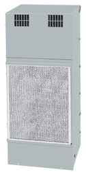 NP33 Switchable Air Conditioner photo