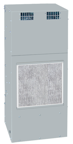 NP36 Switchable Air Conditioner photo
