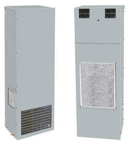 TrimLine NPT47 Air Conditioner photo