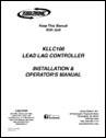 KLLC100 Operator's Manual