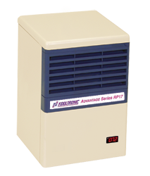 Advantage RP17 Air Conditioner photo