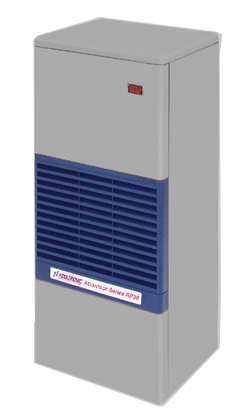 Advantage RP36 Air Conditioner photo
