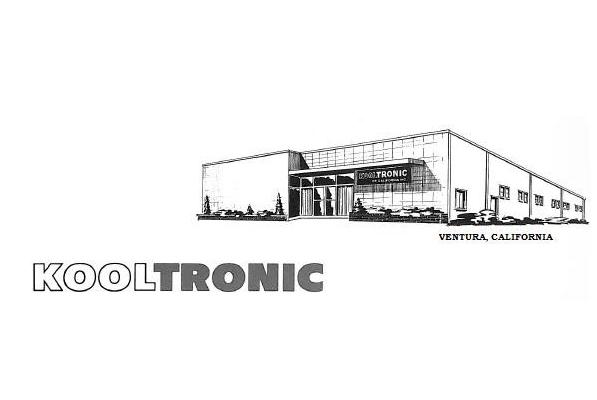 Ventura, CA manufacturing facility
