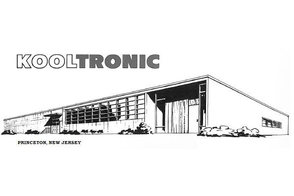 Kooltronic original building